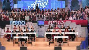 Amici 17, 5a puntata: eliminato Federico, entra nella scuola Zic