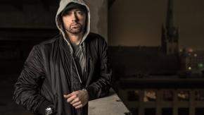 """Eminem, ecco chi avrebbe dovuto cantare con lui in """"Walk On Water"""""""