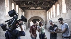 """Esce """"Made In Italy"""" l'attesissimo  film di Luciano Ligabue con Stefano Accorsi e Kasia Smutniak"""