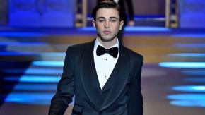 Riki modello alla Milano Fashion Week: guarda le foto