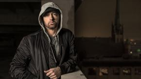 "Eminem, il lyric video di ""Untouchable"" è geniale. Guardalo qui"