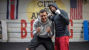 """Eminem, parla il regista del video di """"River"""": """"È stata l'esperienza più folle di tutta la mia vita"""""""