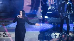 Laura Pausini: a settembre in tour nei palasport italiani