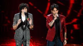 """Ermal Meta e Fabrizio Moro: all'Eurovision una versione diversa di """"Non mi avete fatto niente"""""""