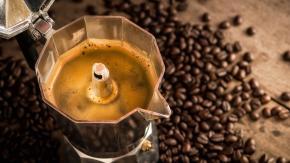 Il caffè avrebbe (sul nostro organismo) un impatto forte come la cannabis