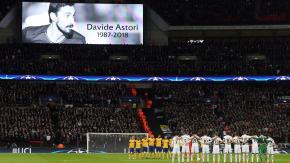La Nazionale di calcio italiana indosserà una maglia in memoria di Davide Astori