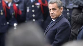 Sarkozy sarebbe stato arrestato per presunti finanziamenti illeciti