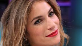 Eleonora Pedron ha un nuovo amore... ed è una Iena