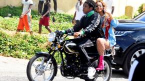 Che ci facevano Beyoncé e Jay-Z in Giamaica?