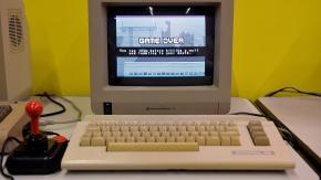 Torna il Commodore 64: a fine marzo potremo giocare con il pc cult degli anni '80