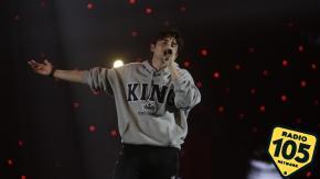 Riki al Forum di Assago: le immagini più belle del concerto che ha chiuso il tour invernale