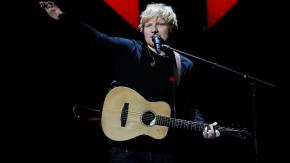 Ed Sheeran nel nuovo film sui Beatles?