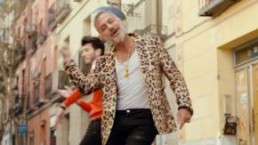Love, il primo singolo Universal Music di Gianluca Vacchi