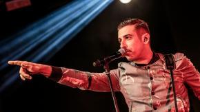 """Francesco Gabbani: """"Il nuovo album? Forse all'inizio del 2019"""""""