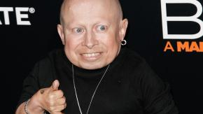 """È morto Verne Troyer, il Mini Me di """"Austin Powers"""" e il Griphook di """"Harry Potter"""""""