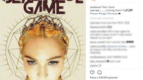 Madonna annuncia... qualcosa: nuovo singolo o nuovo album?
