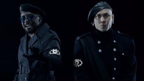 Il nuovo video dei Black Eyed Peas