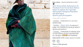 Baye Dame aggredito: l'ex concorrente del GF è ricoverato in ospedale