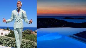 Gianluca Vacchi affitta la sua villa: ecco quanto costa