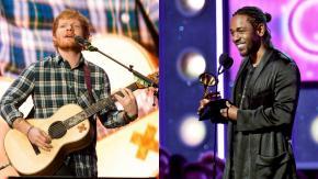 Billboard Awards, tutti i premi: grandi protagonisti Ed Sheeran e Kendrick Lamar