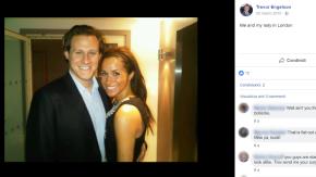 Ecco chi è l'ex marito di Meghan Markle, Trevor Engelson