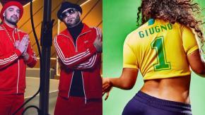 """Takagi & Ketra scelgono il sound brasiliano per il nuovo singolo: arriva """"Amore e Capoeira"""""""