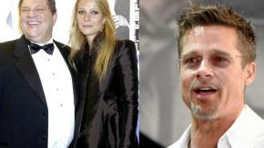 "Gwyneth Paltrow: ""Brad Pitt mi ha salvata da Weinstein"""