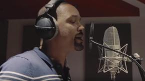 Will Smith sta per tornare al suo primo amore: la musica. Ecco il suo freestyle in studio