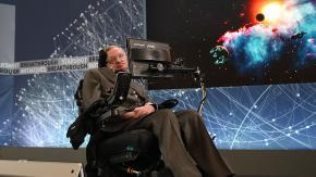 Il messaggio di pace di Stephen Hawking sarà inviato nello spazio
