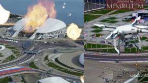 L'Isis minaccia i Mondiali di Russia con un video shock