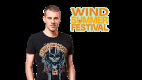 105 Mi Casa - Speciale Wind Summer Festival