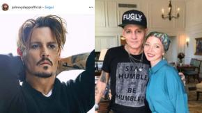 Johnny Depp ha cancellato tutte le sue apparizioni pubbliche