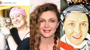 Carolyn Smith difende Nadia Toffa: «La Brigliadori offende chi lotta contro i tumori»