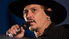 """Johnny Depp confessa: """"Ho toccato il punto più basso che potessi raggiungere"""""""