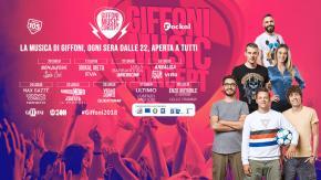 Radio 105 è partner ufficiale del Giffoni Film Festival
