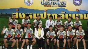 Thailandia, oggi i 12 ragazzi lasceranno l'ospedale
