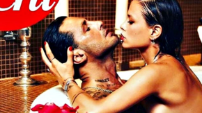 Fabrizio Corona rivela dettagli sul matrimonio con Silvia Provvedi