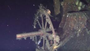 relitto nave russa contenente oro