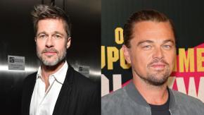 """Leonardo DiCaprio e Brad Pitt si rifiutarono di recitare in """"I segreti di Brokeback Mountain"""