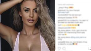 Grande Fratello Vip Uk, la modella rapita a Milano nel cast