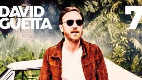 """David Guetta presenta """"7"""", il nuovo album: """"È come se fossi entrato in una nuova fase della mia carriera"""""""