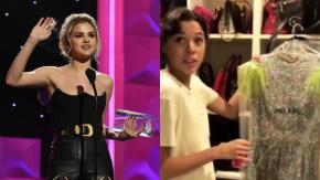 Selena Gomez: i suoi vestiti in vendita su Instagram