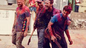 "Arriva ""A Head Full of Dreams"", il documentario sui Coldplay"