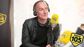 Stefano Sollima a 105 Friends: le foto dell'intervista