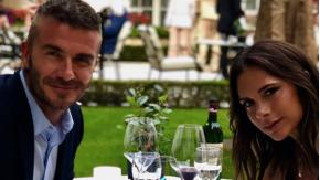 """David Beckham: """"Il matrimonio con Victoria è un duro lavoro"""""""