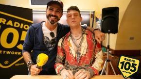 Irama agli Instore di Roma e Milano: le foto più belle con Radio 105