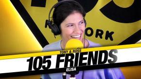 105 FRIENDS ELISA 25-10-2018