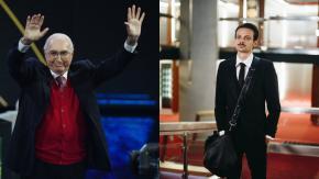 Sanremo giovani: Pippo Baudo e Fabio Rovazzi sono i nuovi conduttori