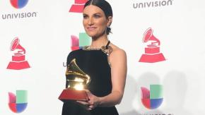 Laura Pausini trionfa ai Latin Grammy Award