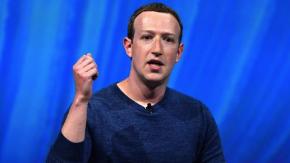 """Mark Zuckerberg: """"Sì, ho pensato due volte di chiudere Facebook"""""""